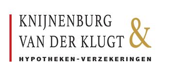 Knijnenburg & van der Klugt – Hypotheken – Verzekeringen